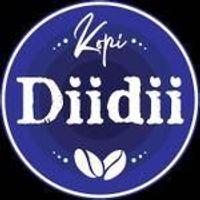 Kopi Diidii