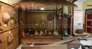 Bantu Bangun Museum Ki Pahare di Sukabumi