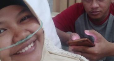 Bantu Lentera IRT pengidap kanker payudara ganas