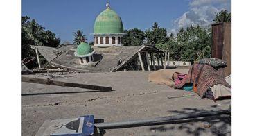 Kembalikan Lombok Menjadi  Pulau 1000 Masjid Lagi