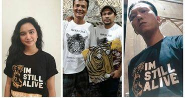 XPDC Pecinta Alam Indonesia Menjemput Harimau Jawa
