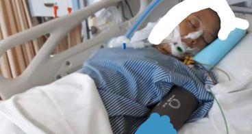 Bantu Riana Bangkit dari Sakit untuk Bayi Aisyah