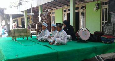 MariWAKAFpembangunan pesantren Tahfidzul Qur'an