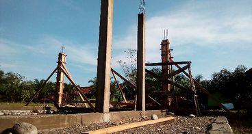Dari Desa, Mari Bantu Pondok Pesantren Membangun