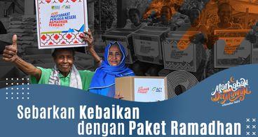 Bawa Kotak Kebahagiaan Ke Penjuru Indonesia
