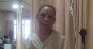 Bantu Ibu Tasem Melawan Kanker