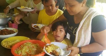 Support Nutritions Food For Special Need Children