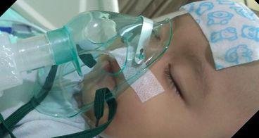 Bantu Anak Kami Melawan Celebral Palsy & Spastic