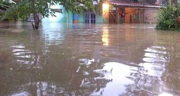 Bantu Korban banjir Pekalongan