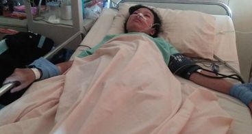 Bantu Ibu Roswati Melawan Tumor Otak