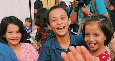 Bantu Hak Dasar Pengungsi Anak 7 Negara
