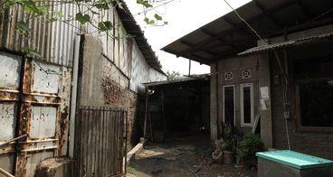 Renovasi Asrama Anak Yatim