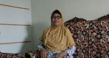 Bantu nenek nyai melawan penyakit myastenia gravis
