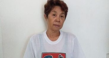 Bantu Ibu Kami Melawan Kanker Serviks stadium IVB