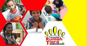 Bantu Edukasi Anak Berkebutuhan Khusus
