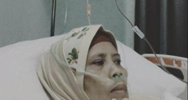 Bantu ibu suratiningsih melawan kanker