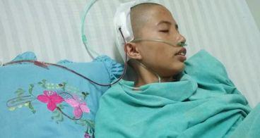 Bantu Titik Melawan Kanker