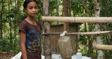 Bantu STOP BABS untuk Marlende & Anak Indonesia
