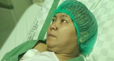 Bantu Yani melawan kanker payudara