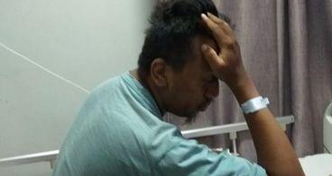 Bantu bapak Samir untuk sembuh dari Leukimia