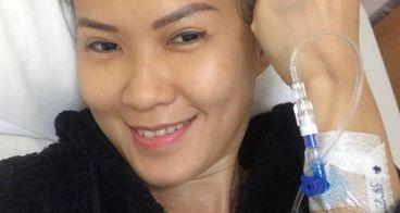 Bantu Susi Melawan Kanker Payudara Stadium IV