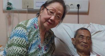 Bantu ayah saya melawan kanker darah yg langka