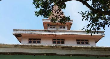 Bantu Desa Terpencil Mewujudkan Masjidnya