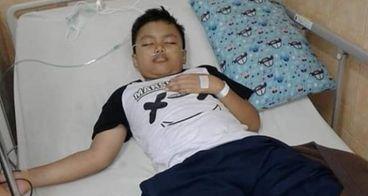 Bantu Rizal Melawan Kanker