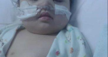 Bantu Dzaky sembuh dari penyakit jantung bocor