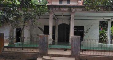 Bantu Renovasi Masjid Nurul Huda