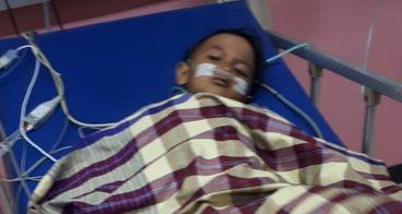 Bantu Calief melawan Guillain-Barré syndrome (GBS)