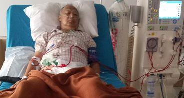 Bantu Bapak Survive dari Diabetes Mellitusnya