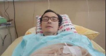 Bantu Haryo Tjahyono Melawan Kanker Ginjal