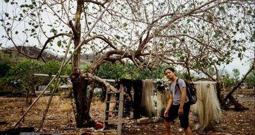 Bantu Kecamatan Ile Boleng untuk dapat air baku