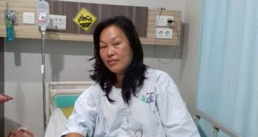 Bantu Tetty Situmorang Melawan Kanker Payudara