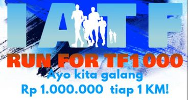 IATF Run For TF1000