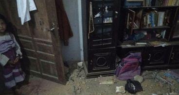 Bantu Korban Gempa di Sumenep, Jawa Timur