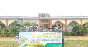 Bantu Kami Membangun Masjid Sendiri