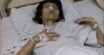 Bantu Lina Pasca Operasi Usus TBC dan Pendarahan