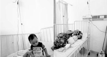 Bantu Rafa BMT (Transplant Sumsum Tulang Belakang)