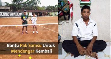 Bantu Pak Samsu Untuk Mendengar Kembali