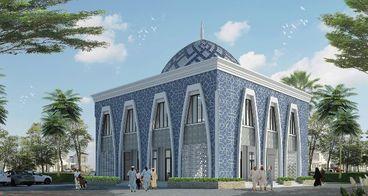 Bantu pembangunan Masjid Al-Istiqomah Taman Yasmin