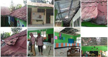 Bantu Madrasah Kami