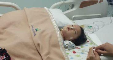 Bantu farisa yang sedang kritis di ICU Melawan DBD