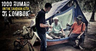 Apa yang Terjadi dengan Korban Gempa Lombok jika..