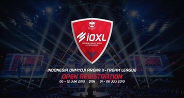 Dukung Pelaksanaan Esport Onmyoji Arena Indonesia