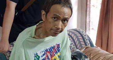 Bantu Andre melawan Lymphoma Hodgkin