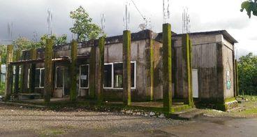 Bantulah Pemasangan Atap Masjid Dzul Assabri