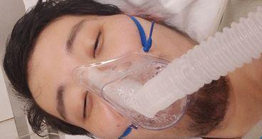 Bantu surya melawan tbc agar bisa pulang indonesia