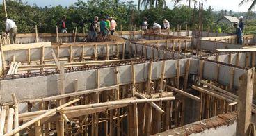 Renovasi Masjid Nurul Iman Dusun Sapit